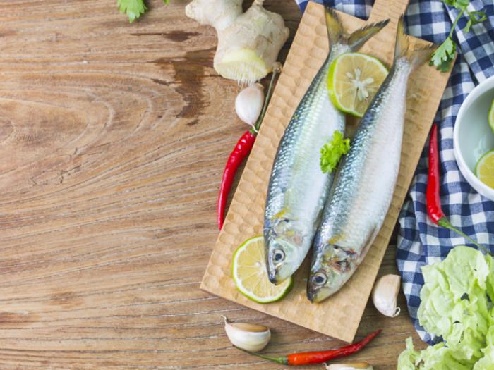 10 Wonderful Benefits of Sardines | Organic Facts