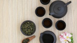 7 Proven Benefits of Sencha Tea