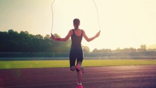 Amazing Benefits of Jumping Rope