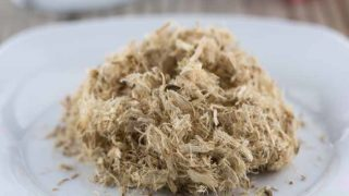 Slippery Elm Tea: Benefits & Recipe