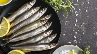 Smelt Fish: Health Benefits & How to Cook