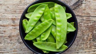 Snow Peas: Nutrition & Health Benefits