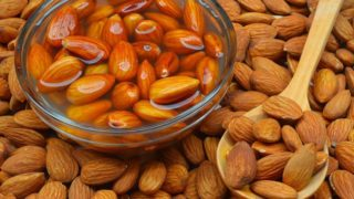 6 Proven Benefits of Soaked Almonds
