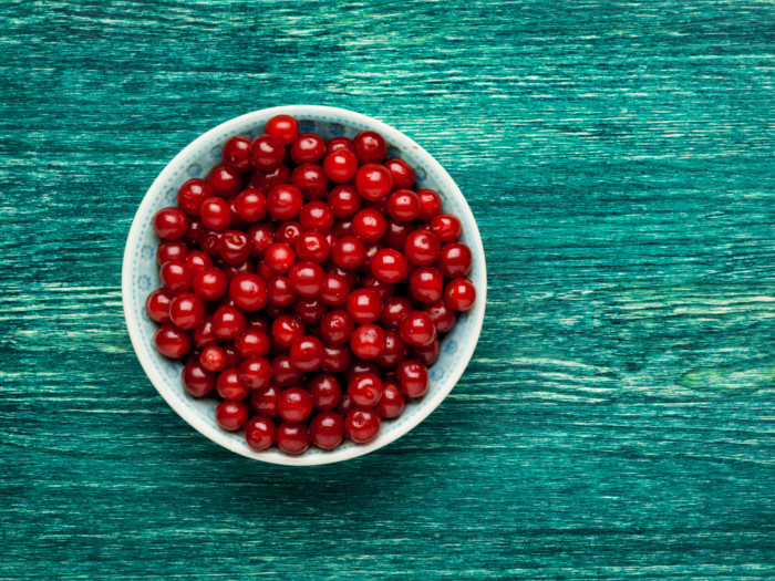 Top 7 Sour Cherry Benefits & Uses | Organic Facts