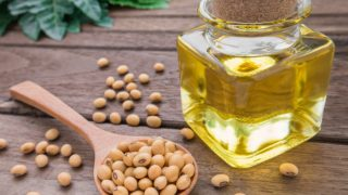 10 Best Soybean Oil Reviews 2018