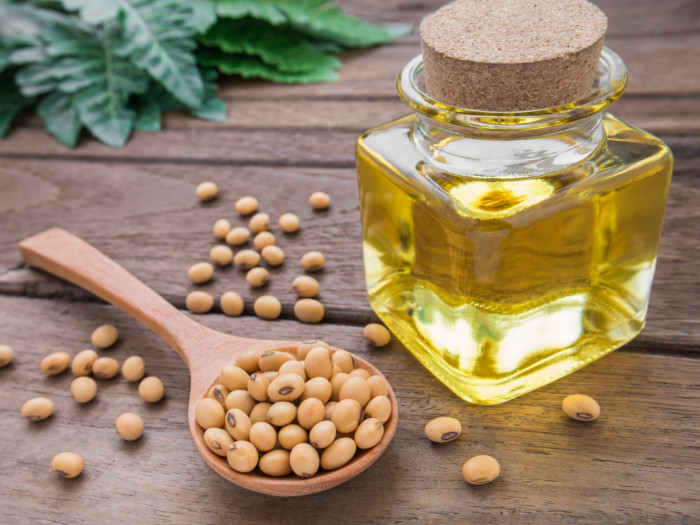 10 Best Soybean Oil Reviews 2019 | Organic Facts