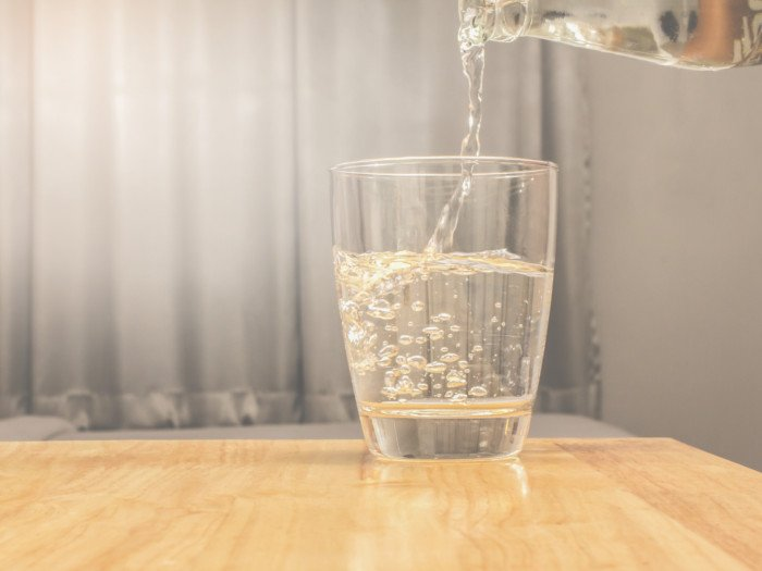 Top 7 Benefits of Sparkling Water (Carbonated Water