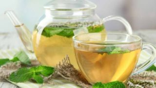 10 Amazing Benefits Of Spearmint Tea