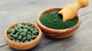 Spirulina Side Effects & Interactions