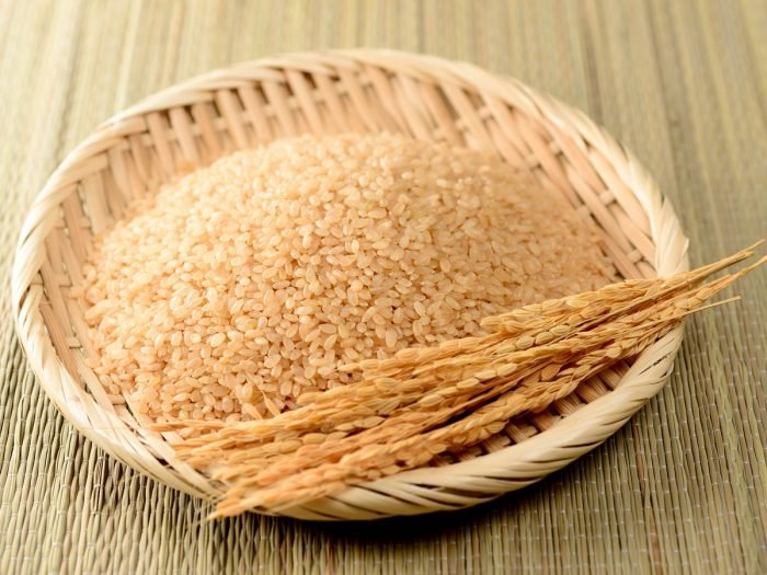 Germinated or Sprouted Brown Rice: Nutrition & How to ...