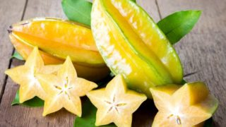 Star Fruit (Carambola): Benefits & Nutrition Facts