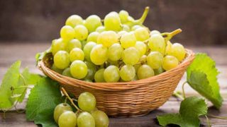 Are Grapes Berries or Fruits