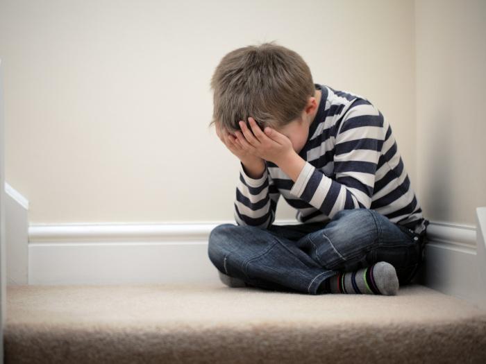 Descubra como o isolamento social na infância pode causar danos ao cérebro