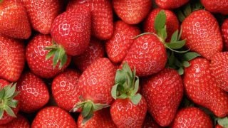 10 Surprising Benefits of Strawberry
