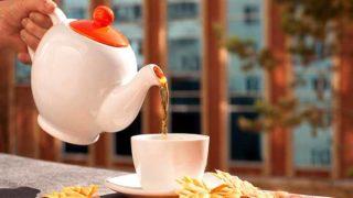 How to Make Sun Tea