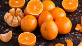 Difference Between Tangerine vs Clementine vs Orange