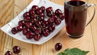 10 Amazing Health Benefits of Tart Cherry Juice