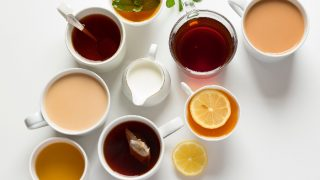 What is Infusion Tea & Its Types