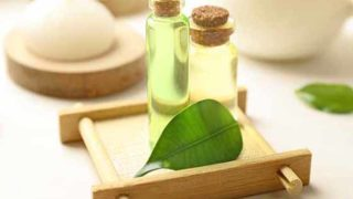 How To Use Tea Tree Oil For Toenail Fungus