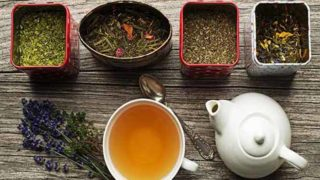 7 Amazing Teas for Digestion