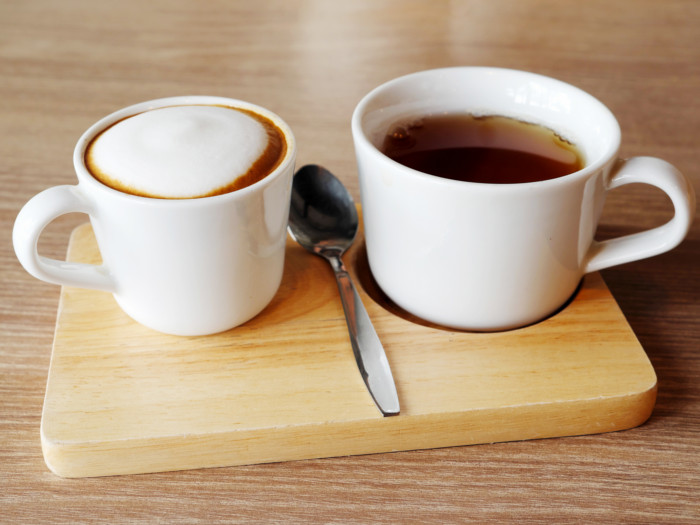 Green Tea Vs Coffee – The Better Choice