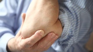 Tennis Elbow: Symptoms And Causes