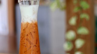 Amazing Thai Tea Recipe