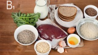 11 Impressive Vitamin B1 (Thiamine) Benefits