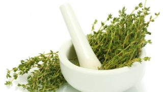 6 Amazing Substitutes For Thyme