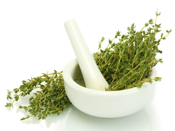 7 Amazing Thyme Benefits | Organic Facts