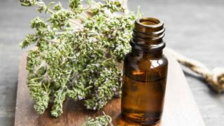 Side Effects Of Thyme Oil