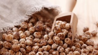 9 Amazing Benefits of Tiger Nuts