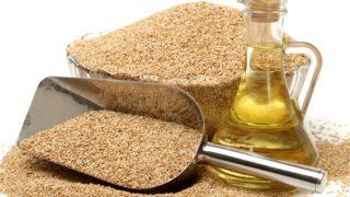 Toasted Sesame Oil vs Sesame Oil