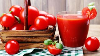 9 Incredible Benefits of Tomato Juice