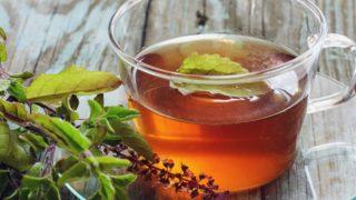 Health Benefits & Side Effects of Tulsi Tea