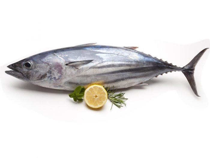 13 amazing benefits of tuna fish organic facts for Tuna fish can