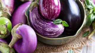9 Amazing Types of Eggplant