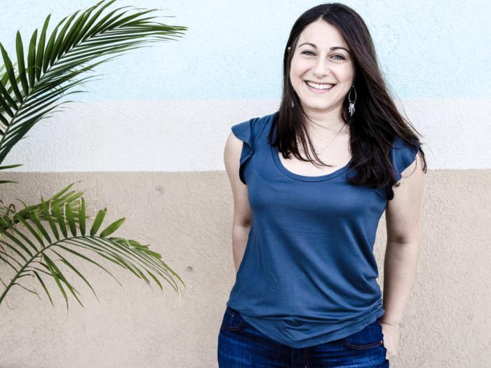 Vanessa Voltolina (MS, RD)