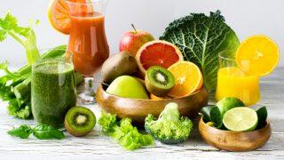 10 Best Benefits of Vegetable Juice