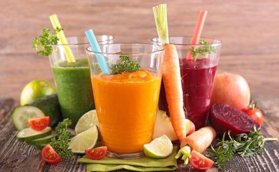 vegetablejuice