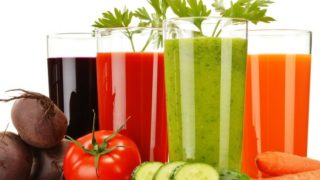 10 Best Benefits of Vegetable Juice