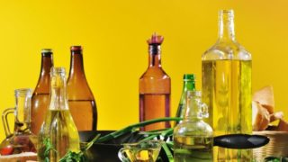 Vegetable Oils: Types, Benefits & Nutritional Value
