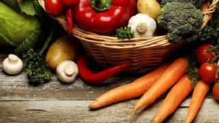 10 Safest & Healthiest Vegetables For Dogs