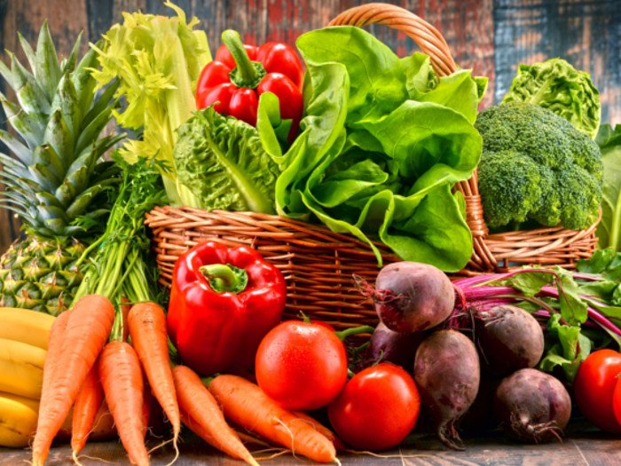 Benefits of Vegetables | Organic Facts