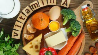 Top 15 Vitamin A Foods