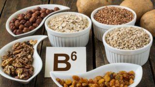 9 Amazing Vitamin B6 (Pyridoxamine) Benefits