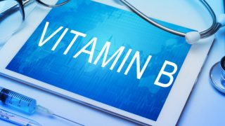 Vitamin B Complex Sources & Benefits