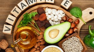 Top 10 Vitamin E Foods