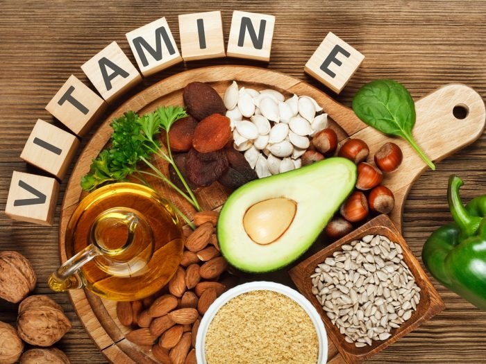 14 amazing benefits of vitamin e tocopherol organic facts