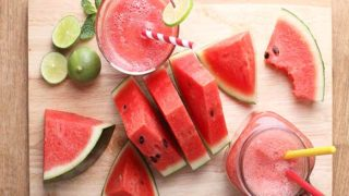 Watermelon Diet for Weight Loss